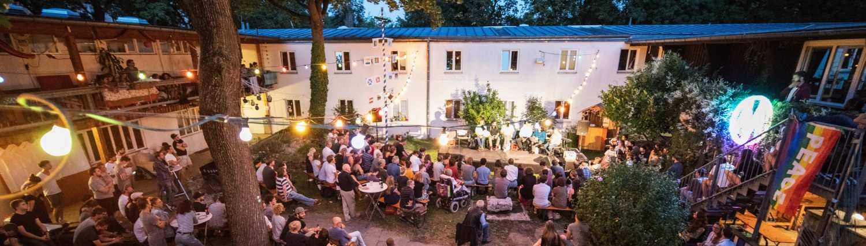 Wohnheimsiedlung Massmannplatz e.V.